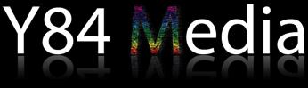 Y84 Media Logo